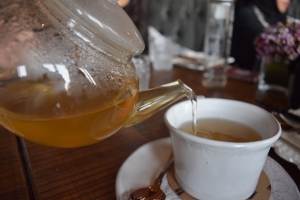 Silvermoon Tea