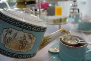 F&M Tea Salon