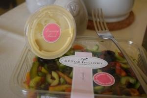 Horatiki Salad